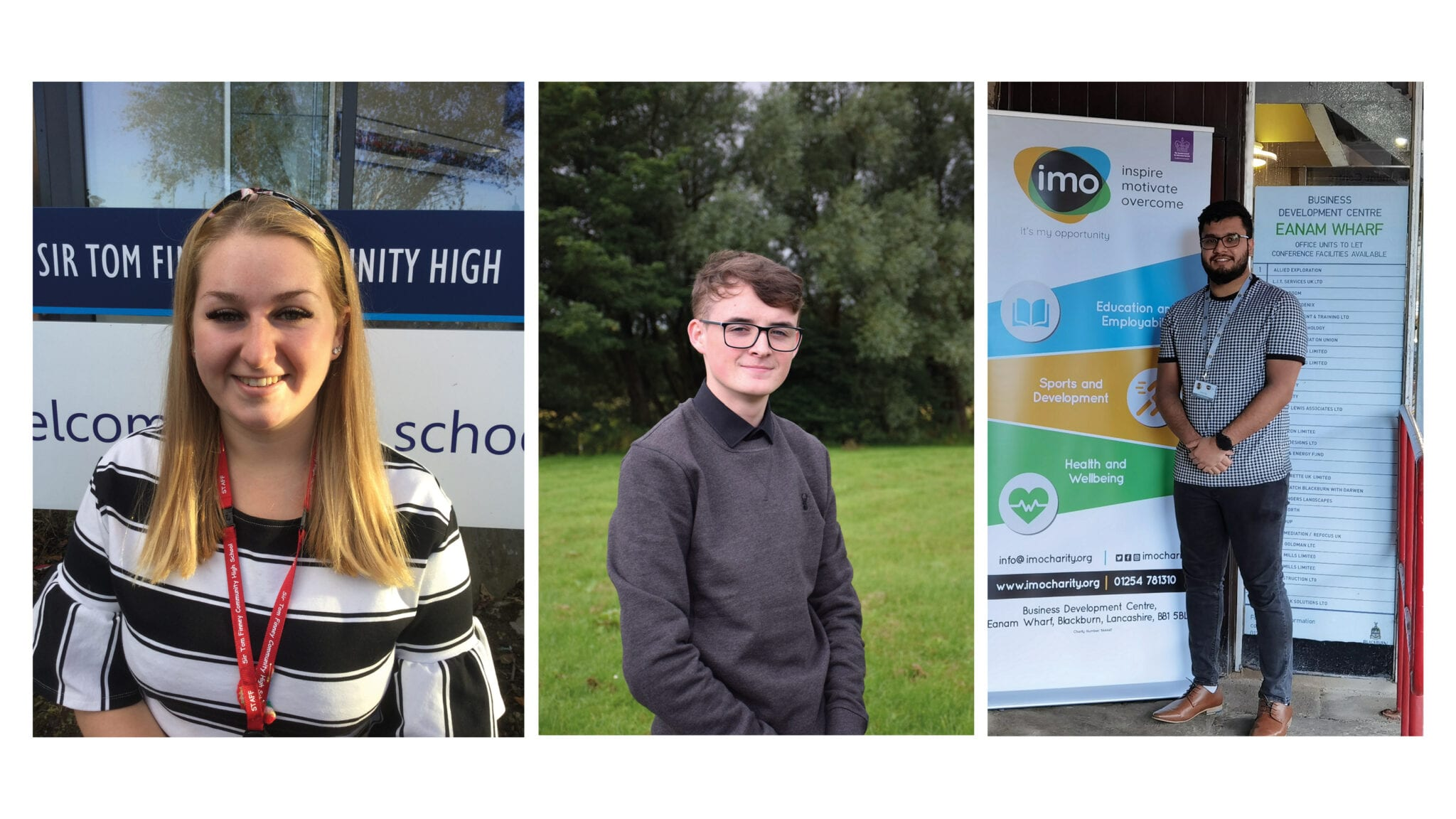 Nelson and Colne College Group showcases range of career options in National Apprenticeship Week 2021